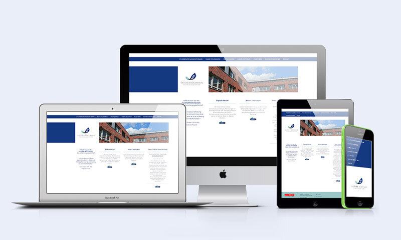wordpress typo3 webdesign köln