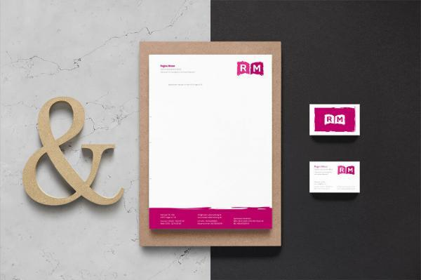 Branding Graphicdesign