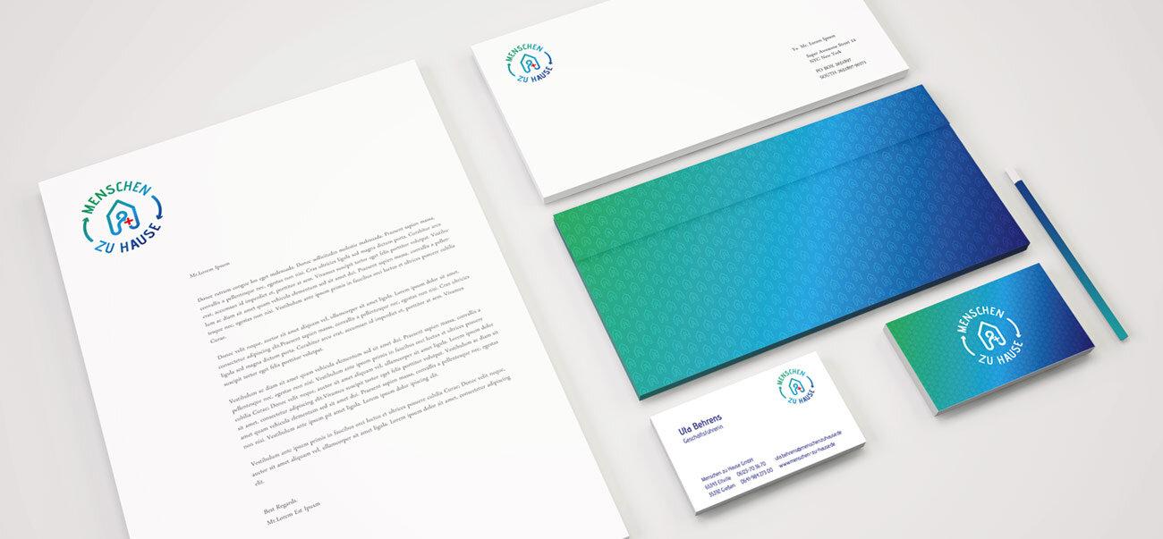 Corporate Grafikdesign Köln