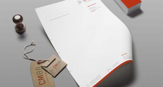 Grafikdesigner Köln Briefbogen