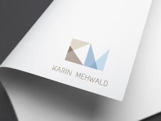 Corporate Design für Karin Mehwald