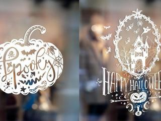 Free commercial downloads Halloween vector art